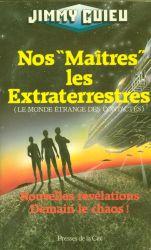 Nos Maîtres les Extraterrestres